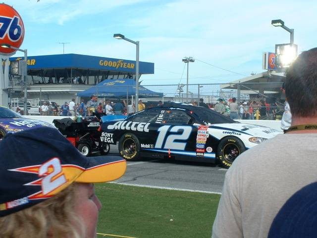 Lucky Dog Racing: 2003 Pepsi 400 Pictures, Page 4